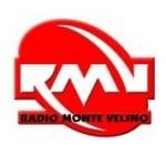 Logo da emissora Monte Velino 102.5 FM