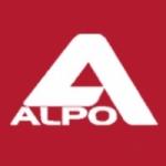 Logo da emissora Radio Alpo 94.1 FM