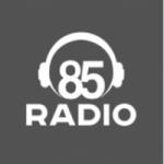 Logo da emissora Radio 85