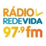 Logo da emissora Radio Rede Vida 97.9 FM