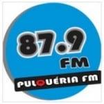 Logo da emissora Radio Pulquéria 87.9 FM