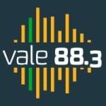 Logo da emissora Radio Vale 90.1 FM