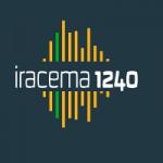 Logo da emissora Radio Iracema 1240 AM