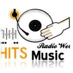 Logo da emissora Web Rádio Hits Music