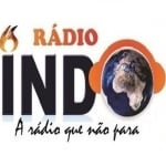 Logo da emissora Web Rádio Indo