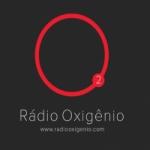 Logo da emissora Web Rádio Oxigênio