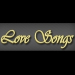 Logo da emissora Web Rádio Love Songs