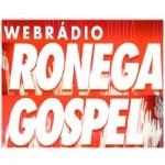 Logo da emissora Web Rádio Ronega Gospel