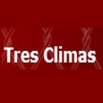 Logo da emissora Web Rádio Três Climas