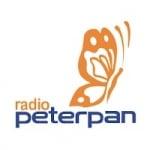 Logo da emissora Peterpan 91.4 FM