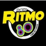 Logo da emissora Ritmo 80 97.2 FM