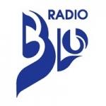 Logo da emissora Blu Monopli 94.2 FM