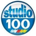 Logo da emissora Radio Studio 100 FM
