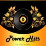 Logo da emissora Power Hits Web Rádio