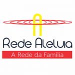 Logo da emissora Rádio Aleluia 99.7 FM
