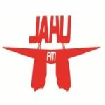 Logo da emissora Rádio Cidade Jaú 87.9 FM