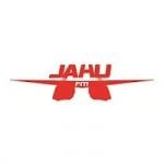 Logo da emissora Rádio Jahu 87.9 FM