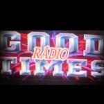 Logo da emissora Web Rádio Good Times do Flávio