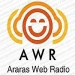 Logo da emissora AWR Araras Web Rádio