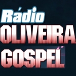 Logo da emissora Web Rádio Oliveira Gospel