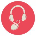 Logo da emissora Máxima Pop