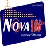 Logo da emissora Radio Comunidade 106.3 FM