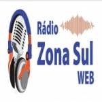 Logo da emissora Rádio Zona Sul Web
