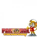 Logo da emissora Rádio Pantanal 105.5 FM