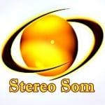 Logo da emissora Rádio Stereo Som