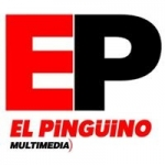 Logo da emissora Radio El Pinguino 95.3 FM 590 AM