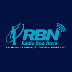 Logo da emissora Radio Boa Nova 1080 AM