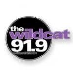 Logo da emissora KSDB The Wildcat 91.9 FM