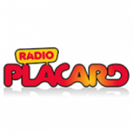 Logo da emissora Radio Placard 95.5 FM