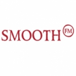 Logo da emissora Radio Smooth 103.0 FM