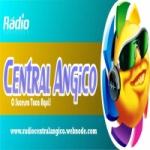 Logo da emissora Rádio Central Angico