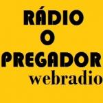 Logo da emissora Rádio Jornal O Pregador