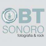 Logo da emissora Rádio Obturador Sonoro