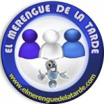 Logo da emissora El Merengue Web