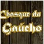 Logo da emissora Rádio Chasque do Gaúcho