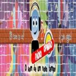Logo da emissora Rádio Opinião