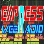 Logo da emissora Express Web Rádio