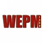 Logo da emissora WEPM 1340 AM