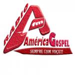 Logo da emissora Rádio América Gospel Brasil