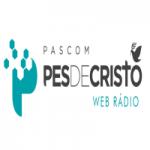 Logo da emissora Rádio PES de Cristo