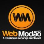 Logo da emissora Web Modão