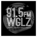 Logo da emissora WGLZ 91.5 FM