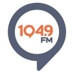 Logo da emissora Radio Comunidade 104.9 FM