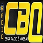 Logo da emissora Rádio CBQ
