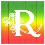 Logo da emissora Rádio Reggae do Vale