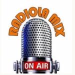 Logo da emissora Rádio Radiola Mix
